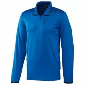 Adidas PORSCHE Design Sport Half Zip Top Size S
